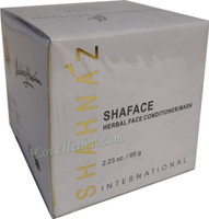 Shaface - Anti Pigmentation Herbal Face Pack