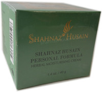 Shahnaz Personal Formula - Herbal Moisturizing Cream