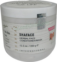 Shahnaz Herbal Face Mask