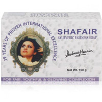 Shahnaz Shafair Body Care Cleanser Fairnesss Soap Bar