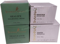 Shahnaz Herbal facial Kit 1