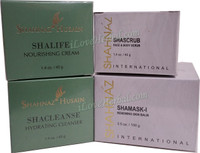 Shahnaz Herbal facial Kit II