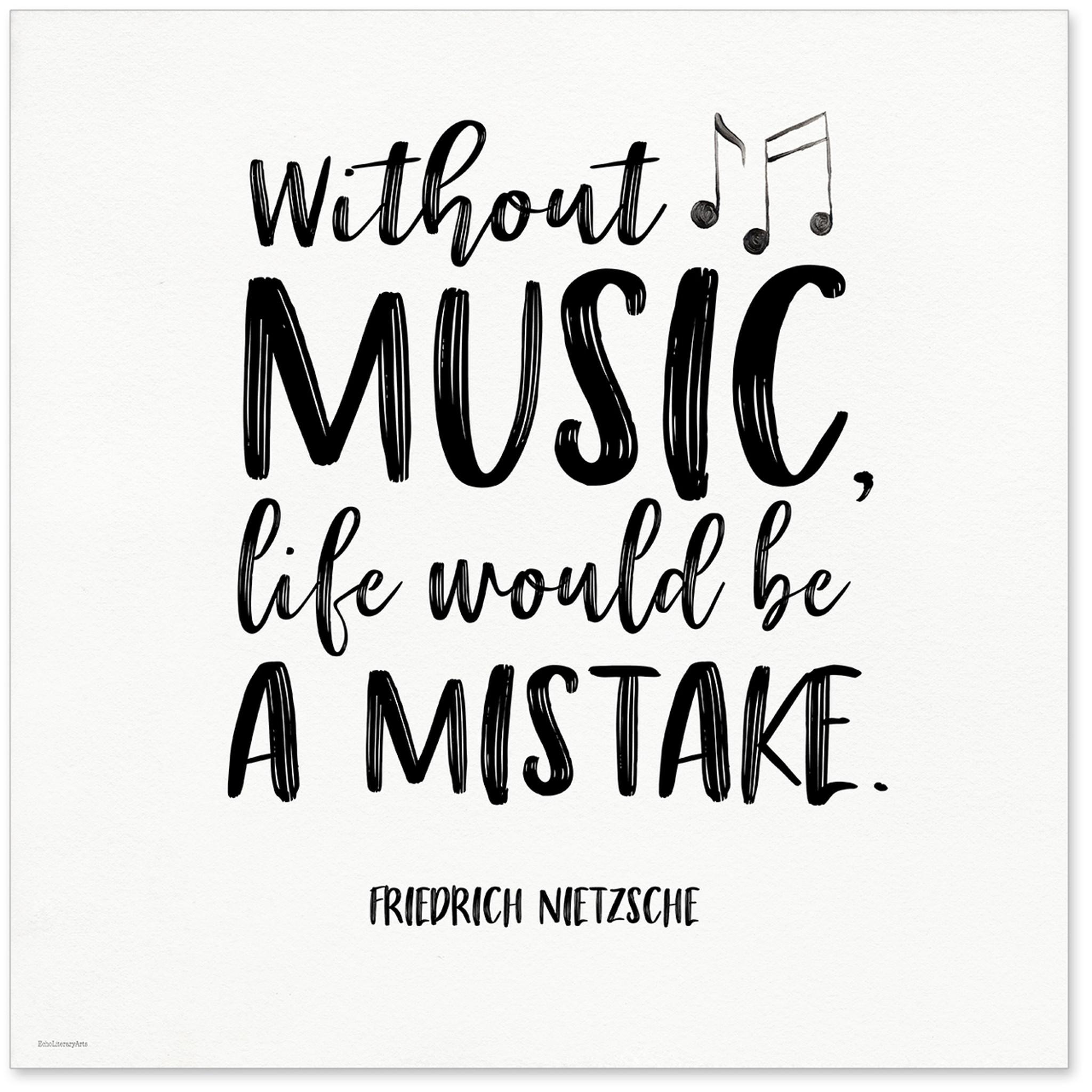 Friedrich Nietzsche Quotes Music 34855 Loadtve