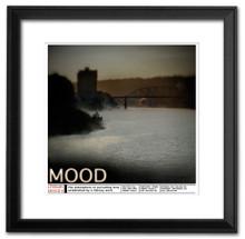 Mood Literary Poster