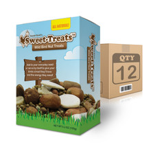 SWEET-TREATS™ .33 LBS. NUT LOVERS CASE (QTY 12)
