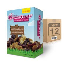SWEET-TREATS™ .33 LBS. FRUIT LOVERS CASE (QTY 12)