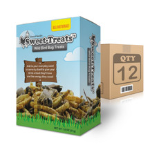 SWEET-TREATS™ .1 LBS. BUG LOVERS CASE (QTY 12)