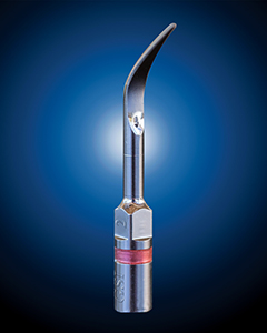 Double Diamond Ultrasonic Dental Hygienists General Scaling Tip