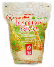 02051	JASMINE RICE THAI	RICE KING 10/4.4 LBS