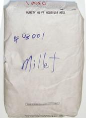 03001MILLET (S)HUNSTY 50 LB