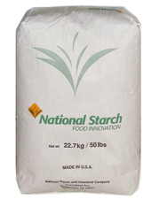 05207	CORN STARCH	NATIONAL 50 LBS