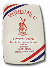05290	POTATO STARCH	WINDMILL 22.3 kgs/50 lb