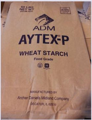 05359	WHEAT STARCH	ADM 50 LBS