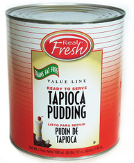 12032	TAPIOCA PUDDING	REAL FRESH(DELUXE) 6/A10