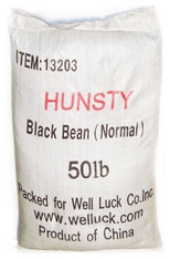 13203	BLACK BEAN (NORMAL)	50 LBS