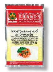 21315	SPECIAL SPICES SHRIMP & TOFU	GOLDEN BELL #315 70/3 OZ