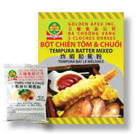 21323	TEMPURA BATTER MIX	GOLDEN BELL #203 50/12 OZ