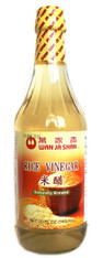 22021	WJS RICE VINEGAR	#17015 WANJASHAN 12/20 OZ