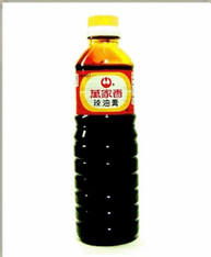 22053	WJS HOT SOY SAUCE PASTE	WANJASHAN 12/16.9 OZ