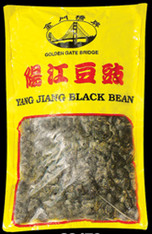 23470	BLACK BEAN	G GATE BRIDGE 50/16 OZ
