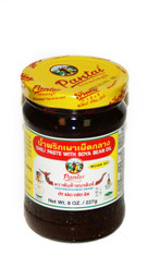 23675	CHILI PASTE W SOYA BEAN OIL MH	PANTAI #CH03 48/227 G