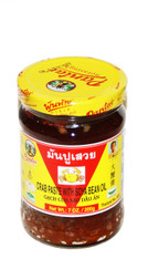 23679	CRAB PASTE W/ SOYA BEAN OIL	PANTAI #CR02 24/200 G