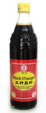 23705	BLACK VINEGAR	KONG YEN 12/20 OZ