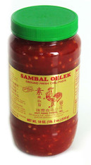 24002	SAMBAL OELEK GROUND CHILI	HUY FONG 12/18 OZ