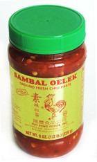 24003	SAMBAL OELEK GROUND CHILI	HUY FONG 24/8 OZ