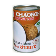 24544	COCONUT MILK	CHAOKOH 24/13.5 OZ