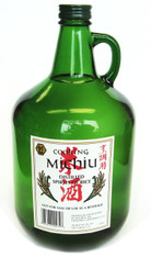 24743	COOKING MICHIU	LIN CHEN 4/3 LTR