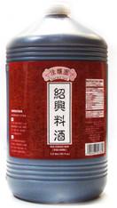 24764COOKING WINE SHAOXINGGOURMET TASTE 4/3 L