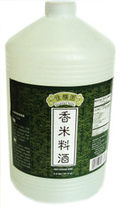24765	RICE COOKING WINE	GOURMET TASTE4/3 L