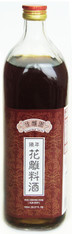 24766	HUA DEW RICE COOKING WINE	GOURMET TASTE 12/750 ML