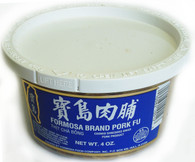 31101	PORK FU	FORMOSA 48/4 OZ