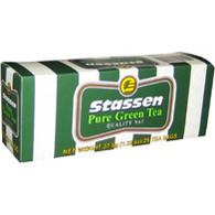 33017	PURE GREEN TEA	STASSEN #SGT0025 24/25 BGS