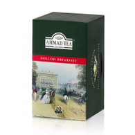 33229	AHMAD TEA ENGLISH BREAKFAST	AHMAD #555 6/20 CT FOIL B