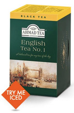 33251	AHMAD TEA ENGLISH #1	AHMAD #616 6/20 CT FOIL BAGS