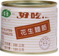 41781	FRIED GLUTEN PEANUT	CHIN YEH 48/200 GM (7 OZ)