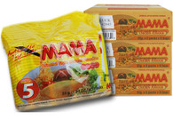 42833	INS NOODLE CHICKEN FLV 5PACK	MAMA #42843 3/6/5/60G