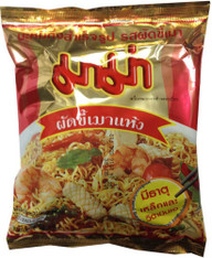 42838	INST NOODLES PAD KEE MAO	MAMA 6/30/60 G