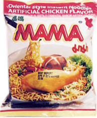 42855	INST NOODLES CHICKEN FLAVOR	MAMA 6/30/55 G