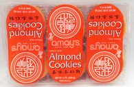 43294	ALMOND COOKIES	AMAY'S 16/24 PCS