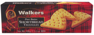 43333	CLASSIC SHORTBREAD TRIANGLES	WALKERS #131 12/5.3OZ