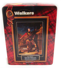 43345	GIFT TIN WILLIAM WALLACE	WALKERS #109 6/14.1 OZ