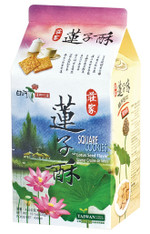 45956	LOTUS SEED COOKIES	CHUANG JIA 12/430 GM
