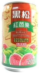 46002	RED GUAVA JUICE DRINK	HEY SONG 24/320 ML