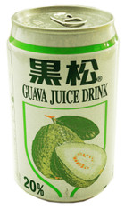 46005	GUAVA JUICE #507	HEY SONG 24/12 OZ