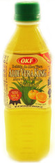 46066	ALOE KING ORANGE JUICE	OKF 20/500 ML