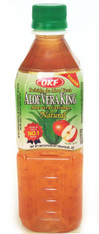 46068	ALOE KING APPLE JUICE	OKF 20/500 ML